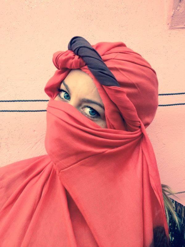 Alexandra, în contact cu regulile din Marrakesh