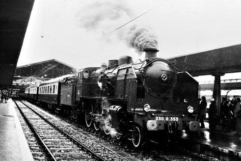 Orient Express, ultima călătorie | Sursa: NPR