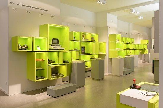 Computerspielemuseum, Berlin, Germania | Sursa: Trip Advisor