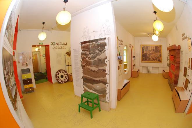 Vilnius Toys' Museum, Vilnius, Lituania | Sursa: Inspirock