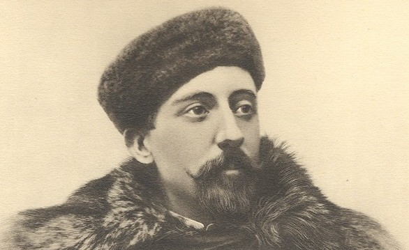 Adrien de Gerlache, comandantul expediției în Antarctica | Sursa: Historiek