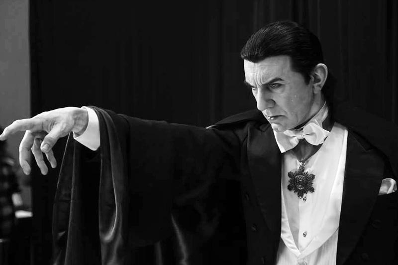 Béla Lugosi nu a mai putut scăpa toată viața de personajul Dracula | Sursa foto: Béla Lugosi, website-ul oficial