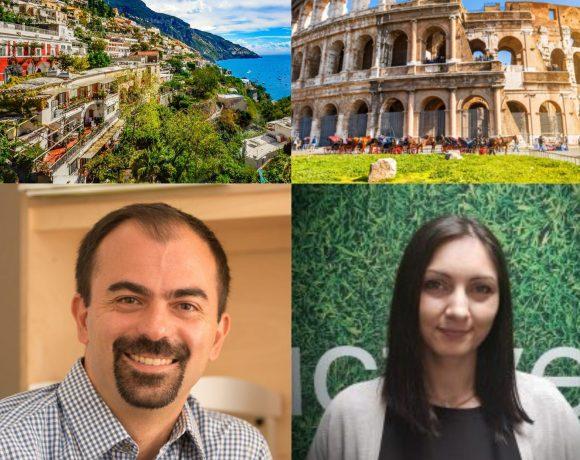mediu clima ana raduna italia