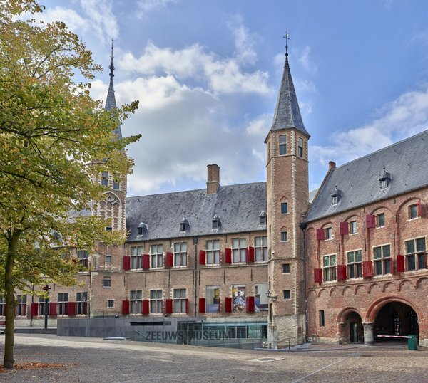 Muzeul Zeeuws, Middelburg, Țările de Jos | Sursa: VVV Zealand