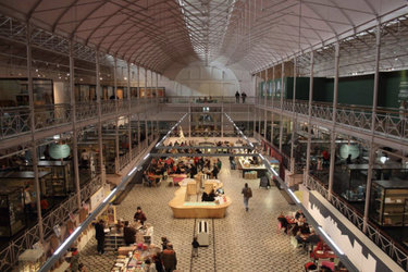 V&A Museum of Childhood, Londra, UK | Sursa: The Nudge