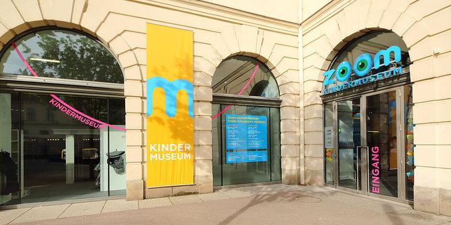 ZOOM Kindermuseum, Viena, Austria | Sursa: MQW