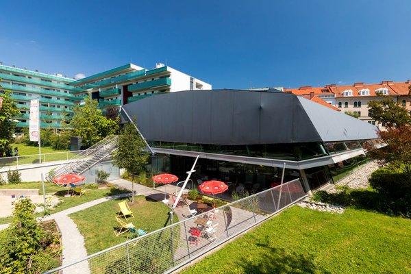 Frida & freD, Graz, Austria | Sursa: Hello Familiii
