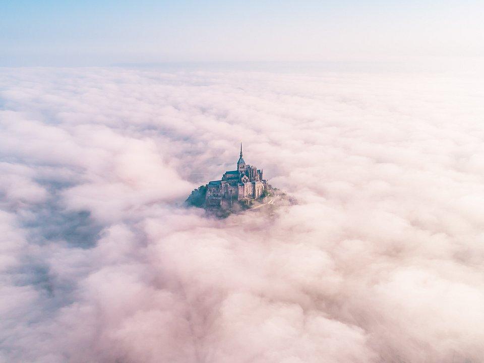 """""""Atingând Paradisul"""" , fotografie de Konrad Paruch / AGORA Images"""
