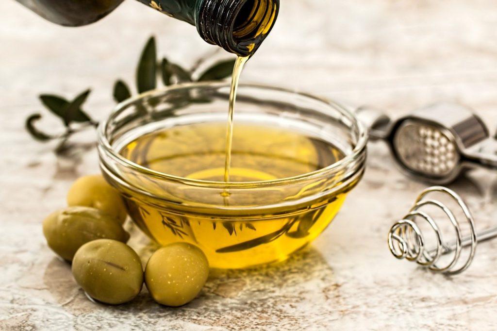 Uleiul de măsline | Foto: Steve Buissinne / Pixabay