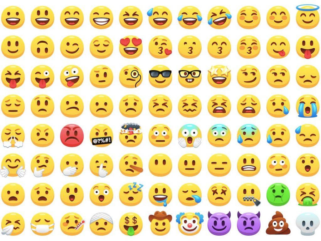 Emoji | Sursa: Insider