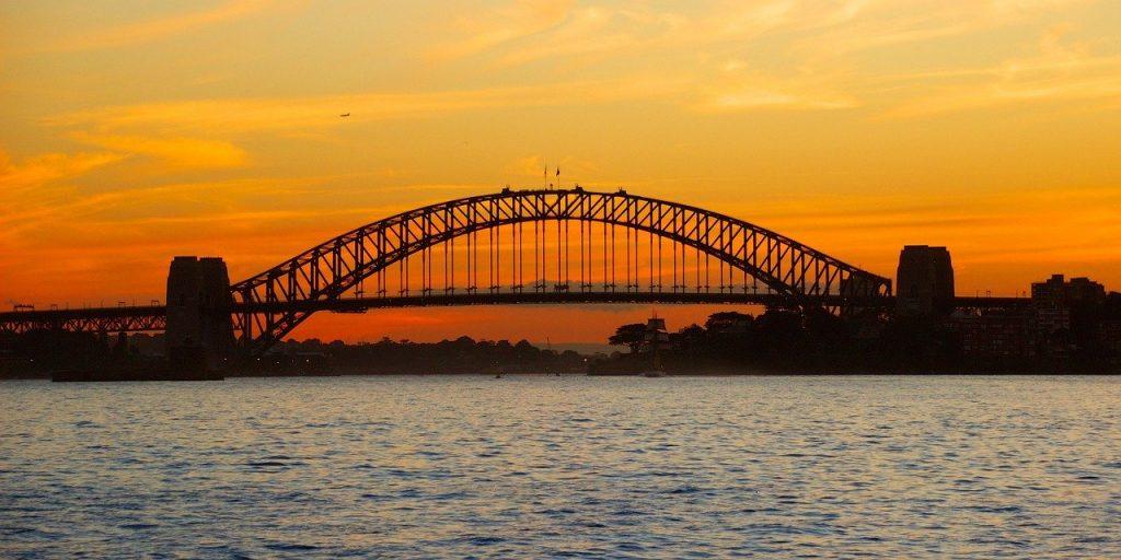 Podul Portului, Sydney   Sursa: Skeeze / Pixabay
