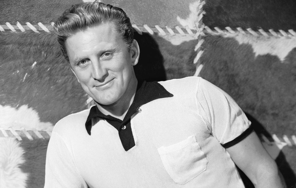 Kirk Douglas | Credit: John Kobal Foundation / Getty Images / Via NME