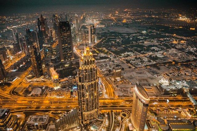 Dubai | Sursa foto: Dirk/Pixabay