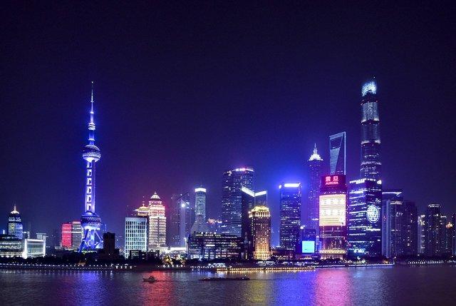 Shanghai | Sursa foto: Hyungnam Park/Pixabay