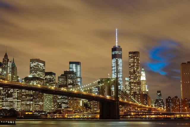 Podul Brooklyn, New York   Sursa: Pexels / Pixabay