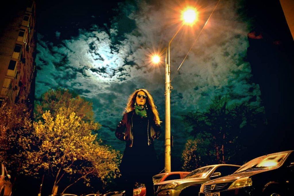Foto: Arhivă personală Andreea Diana Nistor