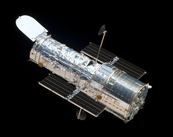 Telescopul Hubble