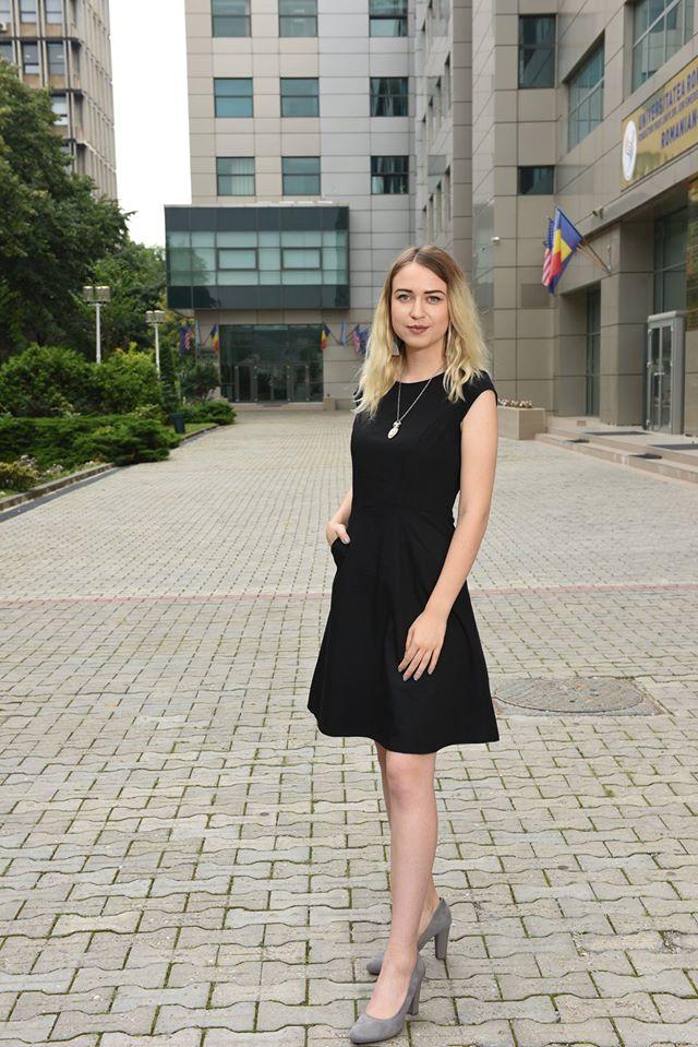 Alexandra Baranyi