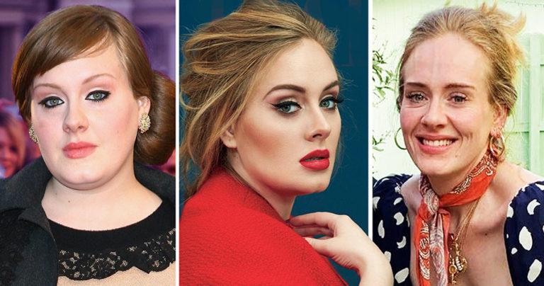 Adele a inceput cu nou look: cum a slabit vedeta 45 de kilograme - Andreea Raicu