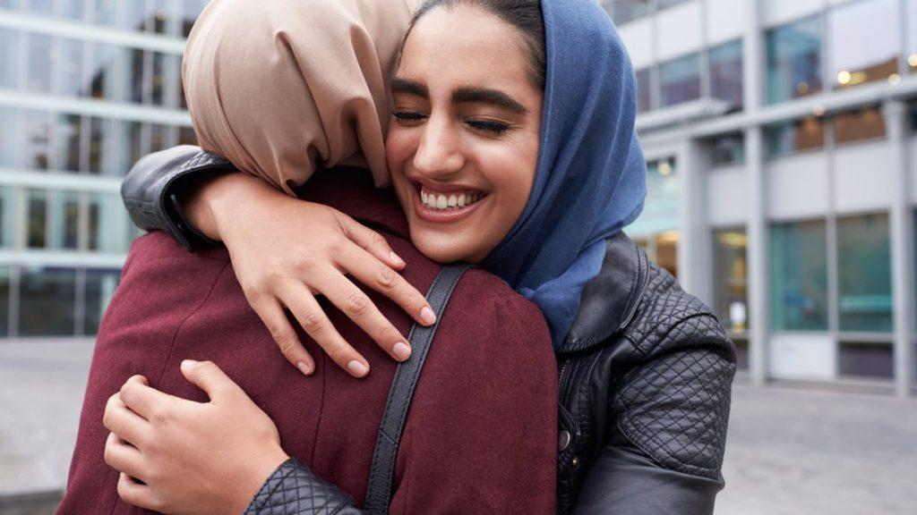 Musulman Femei de intalnire