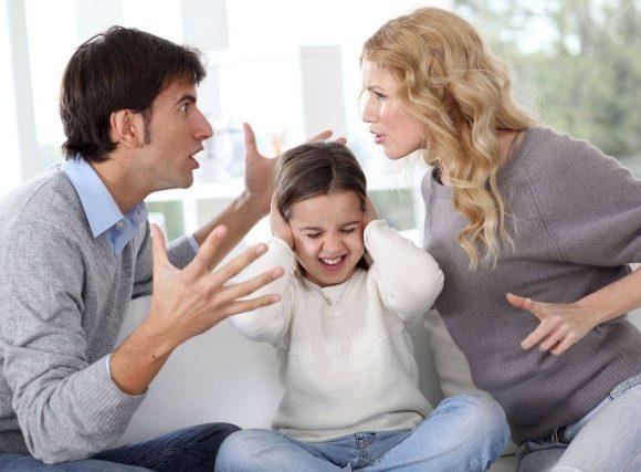 Efectele divortului